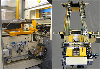 Optima USA > Press Automation Systems > Transfer Systems